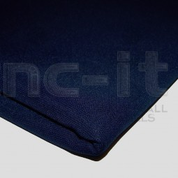 Navy Blue Speaker Cloth