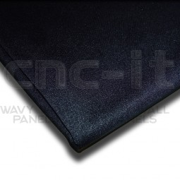 Black Speaker Cloth (1m x 1.4m)