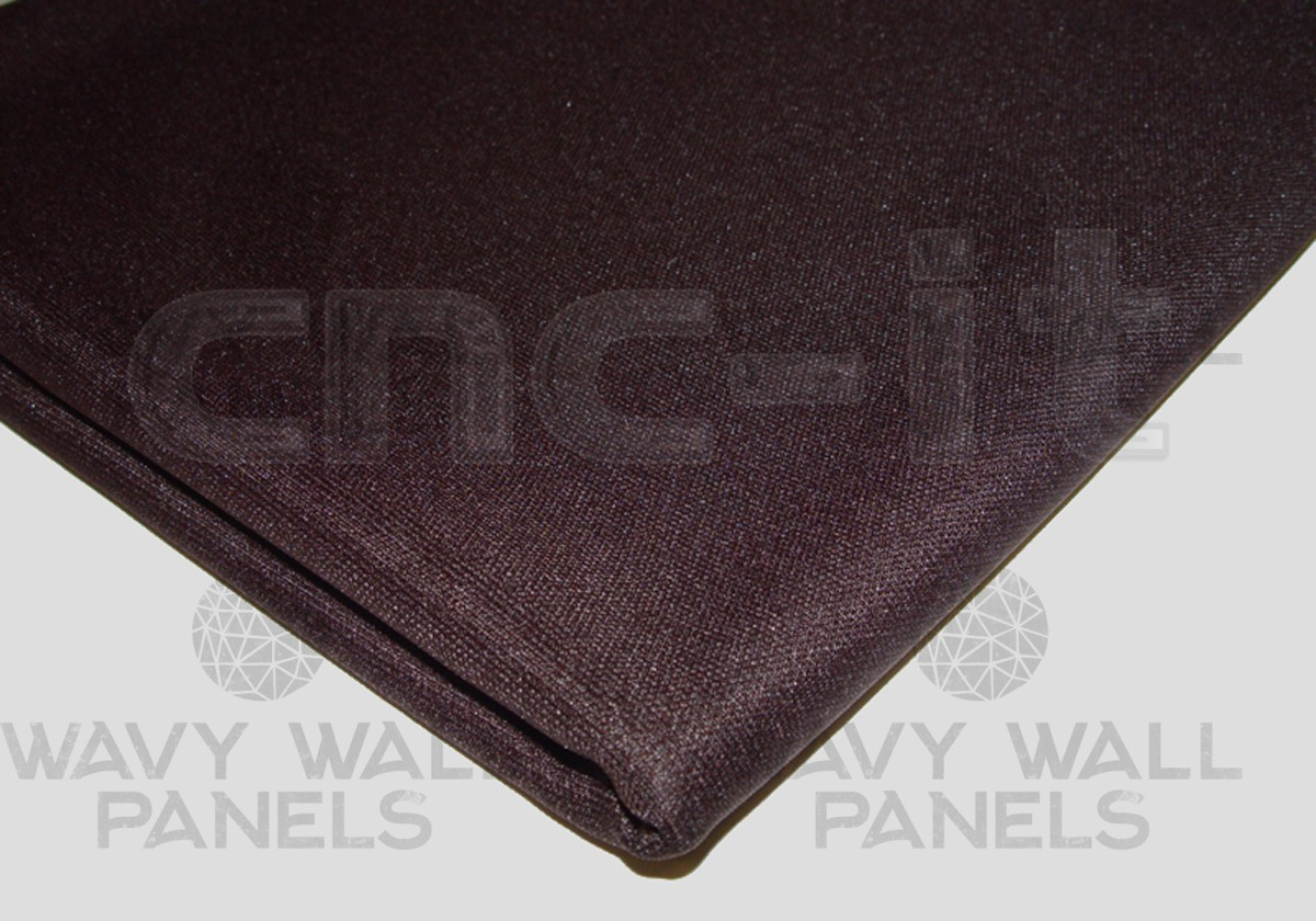 Choc Brown Speaker Cloth