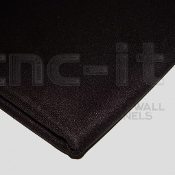 Dark Brown Speaker Cloth