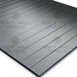V-Groove Wall Panel 1.2m x 1.2m