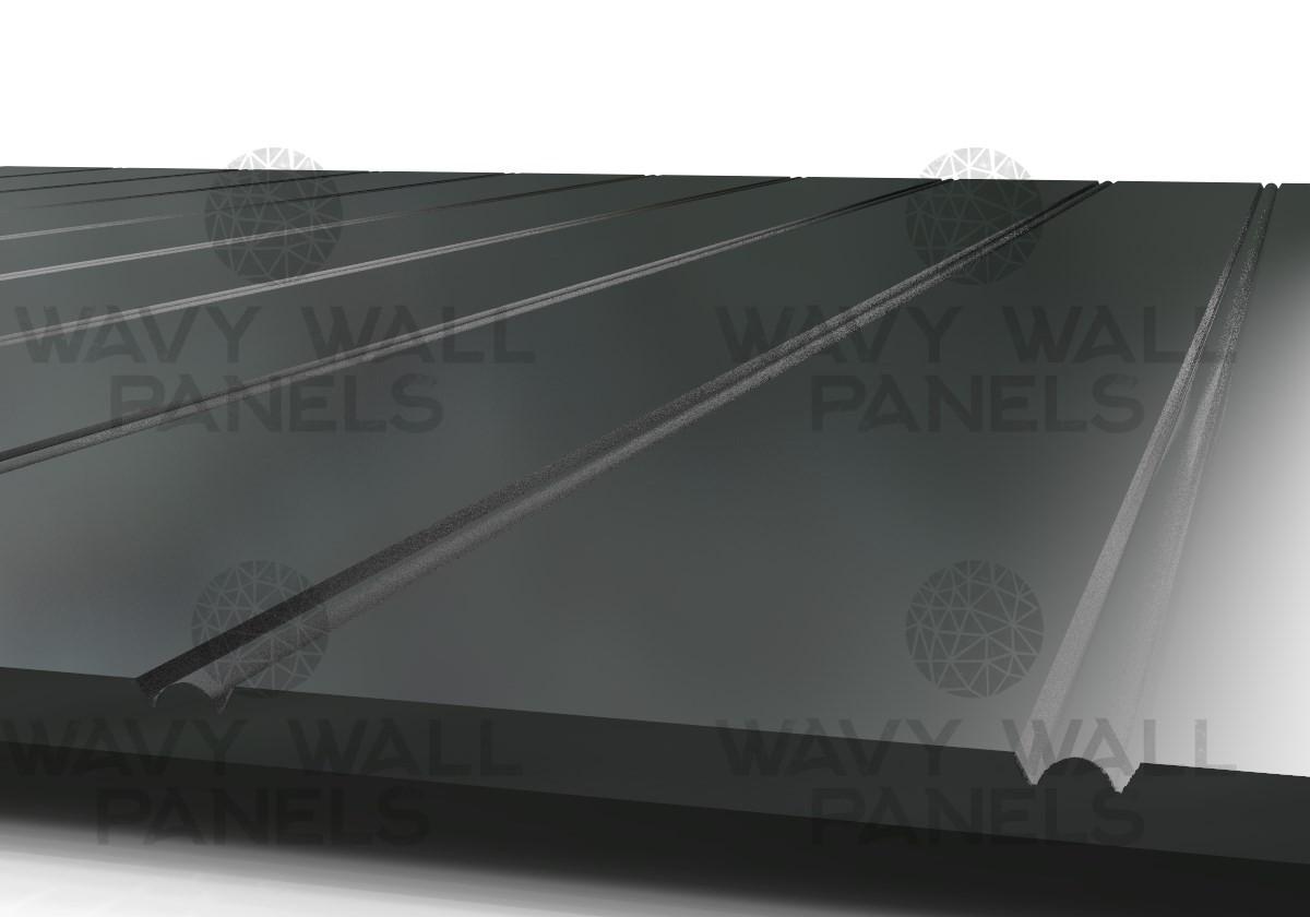 Bead & Butt Panel V1