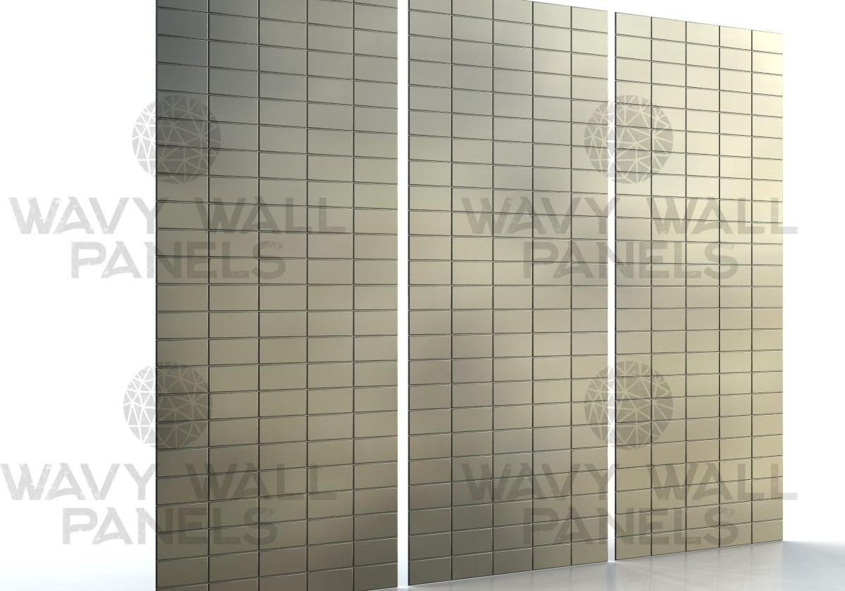 Kitchen Tile V4 Mdf Wall Panel