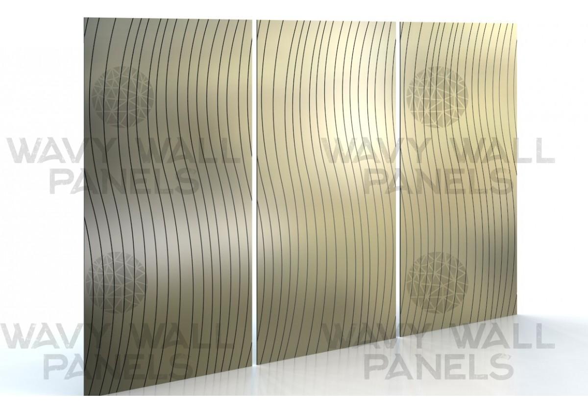 V-Groove MatriX R2 Wall Panel 2.4m x 1.2m