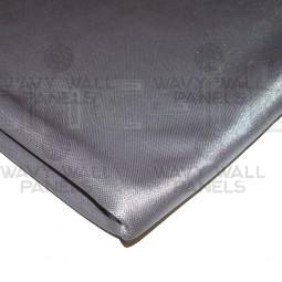 Silver V2 Speaker Cloth