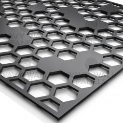 Honeycomb R4