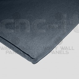 Mid Grey Speaker Cloth