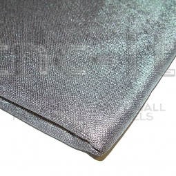 Silver V1 Speaker Cloth