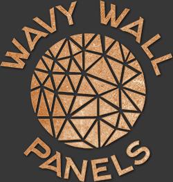 Wavy Wall Panels